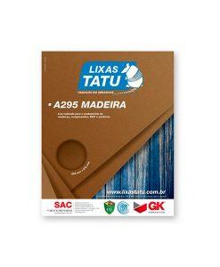 Lixa Madeira/Parede