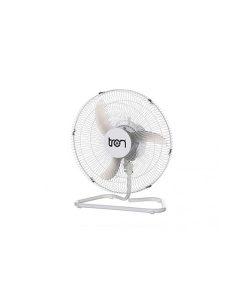 Ventilador Mesa 50cm Branco Tron