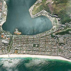 A evolução do Rio de Janeiro desde 1984 por fotos de satélite ... f4a7a855f8