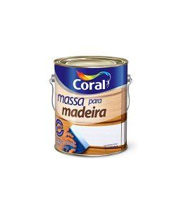 Massa P/Madeira 6KG