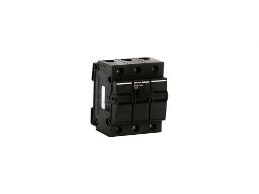 Disjuntor Tripolar DQ Eletromar