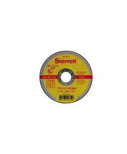 Disco Corte Aço/Inox DAC 115 Starrett