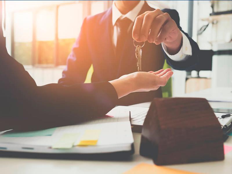 Mercado imobiliário se recupera e vendas de imóveis aumentam no início de 2018