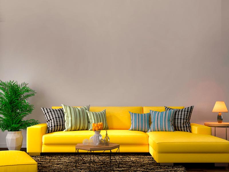 Amplie sua casa sem fazer reforma: descubra lindascores que aumentam ambientes pequenos.