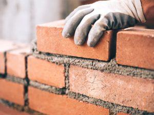 Pesquisa mostra vendas de material de construção em ascensão