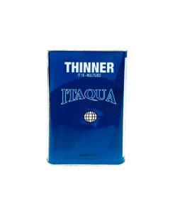 Thinner Itaquá