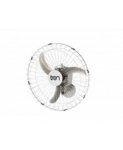 Ventilador Parede Branco 50cm Tron