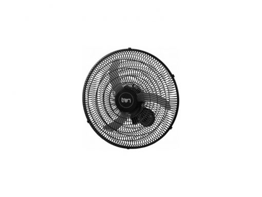 Ventilador Parede 60cm Preto Tron