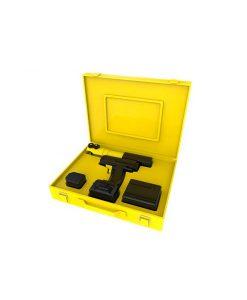 Alpex Gás Mini Alicate Prensar C/Bateria