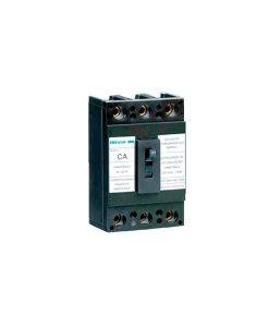 Disjuntor Tripolar CA Eletromar