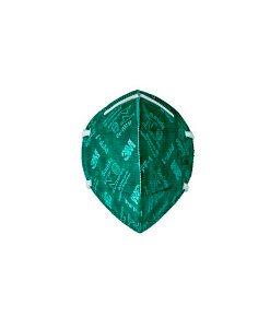 Respirador Verde PFF-1 9901 3M