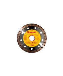 Disco Diamantado Turbo DDT 110 Starrett