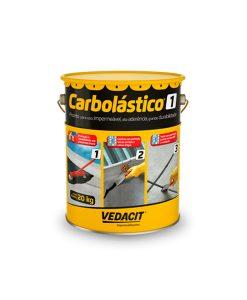Carbolástico Nº1 20kg